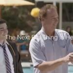 Samsung в очередной раз «прошлась» рекламой по Apple