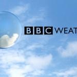 Приложение прогноз погоды от BBC для iOS и Android