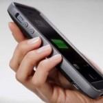 Belkin Grip Power Battery Case — дополнительное питание для iPhone