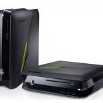 Обновленный десктоп Alienware X51 компании Dell