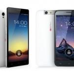 Новые смартфоны GEAK Eye и Mars