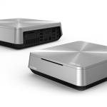 Новый мультимедийный мини-ПК VivoPC от Asus