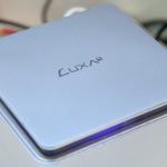 LUXA2 P-MEGA — внешний аккумулятор емкостью 40 000 мАч