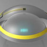 Контактные линзы вместо Google Glass