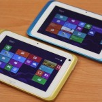 Inventec Lyon — 7″ планшет на базе Windows 8.1