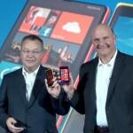 Microsoft почти приобрела компанию Nokia