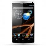Появилась информация о технических характеристиках Motorola Moto X