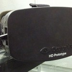 На E3 2013 представлена Oculus Rift HD 1080p