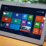 Samsung ATIV Tab 3 — новый планшет на Windiws