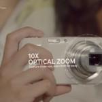 Samsung Galaxy S4 Zoom — официальное видео