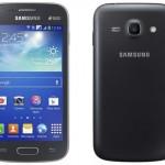 Смартфон Samsung Galaxy Ace 3 представлен официально