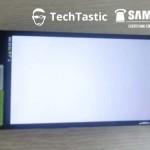 Фотографии прототипа Samsung Galaxy Note III