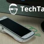 Первые фотографии Samsung Galaxy S4 Zoom
