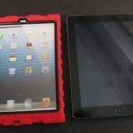 Чехол ShockDrop для iPad 5-го поколения