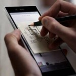 Фотографии смартфонов Sony Xperia Z Ultra и Xperia C
