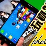 TCL Idol X — интересная новинка от TCL