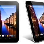 Toshiba представила три Android-планшета серии Excite