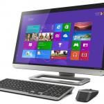 Моноблок Toshiba PX35t был представлен на Computex 2013