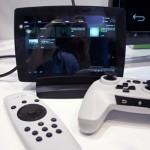 Unu: планшет и игровая ТВ-приставка на Android