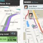 Google приобретает израильский стартап Waze