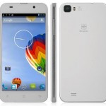 Обзор смартфона Zopo C2 16GB Platinum