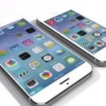 iPhablet — iPhone с диагональю экрана 5,7 дюймов