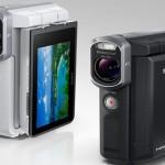Новинка от Sony — камера Handycam HDR-GWP88V с проектором и дополнительной защитой