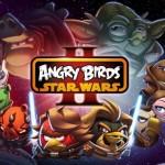 Анонс Angry Birds Star Wars II для iPhone и iPad