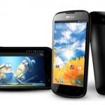 BLU Dash 4.5 – еще один смартфон на чистом Android