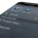HP Android Smartphone