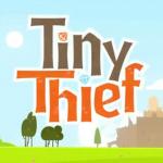 Tiny Thief — новая головоломка от создателей Angry Birds