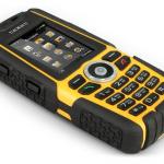 Новинка от teXet — защищенный телефон TM-540R