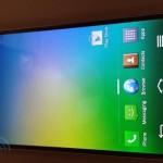 Появились качественные фотографии смартфона LG G2