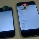 Смартфон Meizu MX3 (фотографии)
