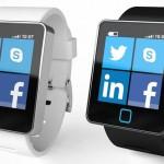 Компания Microsoft работает над проектом «умные» часы