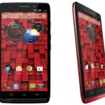 Motorola представила три новых смартфона линейки Droid
