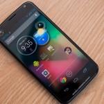 Новые фотографии смартфона Moto X