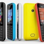 Новые телефоны Nokia – стильно и недорого