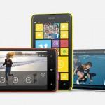 Компания Nokia официально представила смартфон Lumia 625