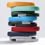 Jawbone UP — умный электронный браслет следит за вашим здоровьем
