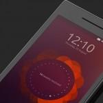 Официальные рендеры смартфона Ubuntu Edge