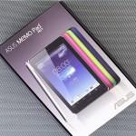 Начался предзаказ на планшет ASUS MeMO Pad HD7