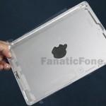 Новая порция фотографий Apple iPad 5