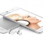 BBK официально представила новый смартфон Vivo X3
