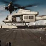 Видео мультиплеерного геймплея на 40 минут — Battlefield 4