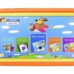 Samsung анонсировала детский планшет