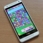HTC One Max с дисплеем 5,9 дюймов