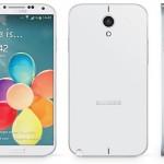 Некторые подробности о Samsung Galaxy Note III