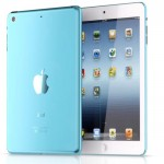 Apple представит iPad 5 и iPad mini 2 в конце 2013 года