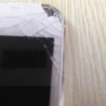 Очередной случай взрыва iPhone